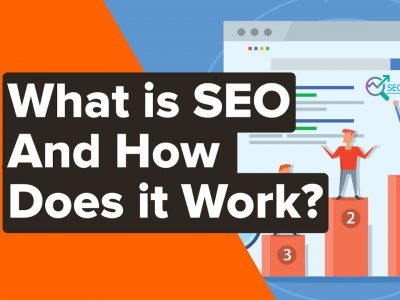 What is Search Engine Optimization and How It Works?