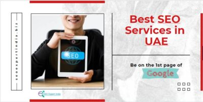 best seo services in uae