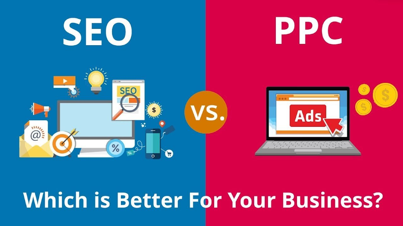 SEO Vs Google Ads – Which One Is Better?
