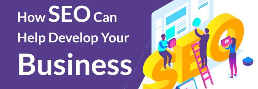 How Any Business Can Benefit From SEO