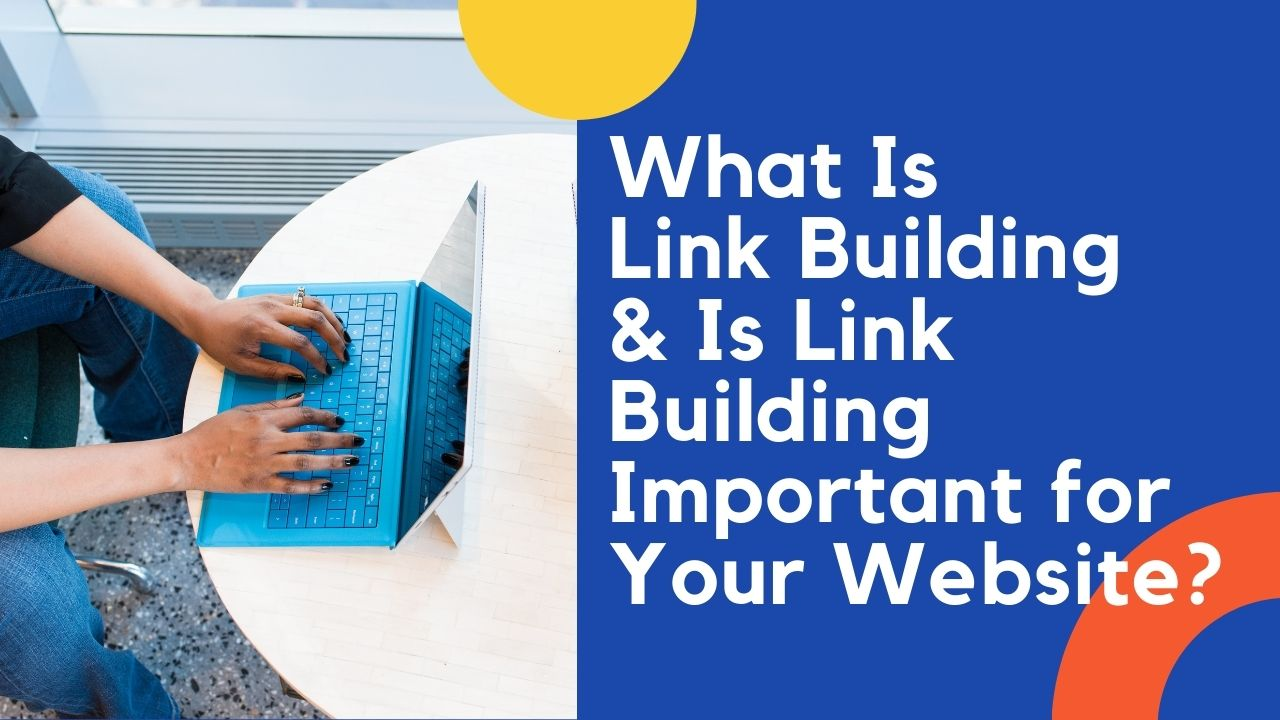 What Is Link Building