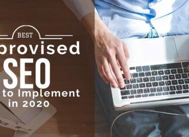 10 Ways to Improve SEO in 2021