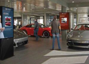 automobile industry seo