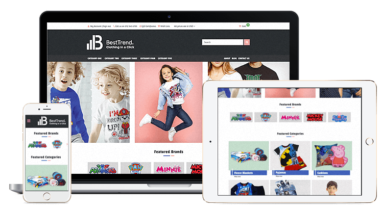 ecommerce website seo