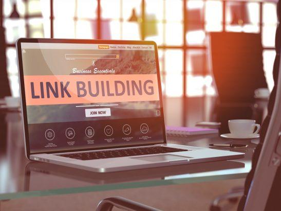 SEO Linkbuilding Services